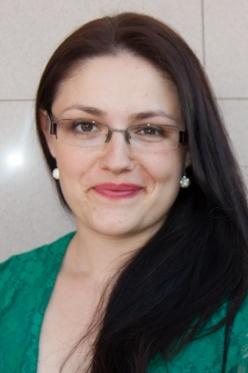 Iulia Tuca